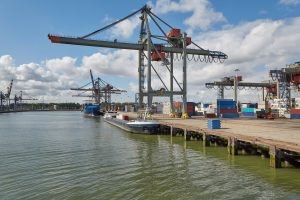 port industry standards for port industry